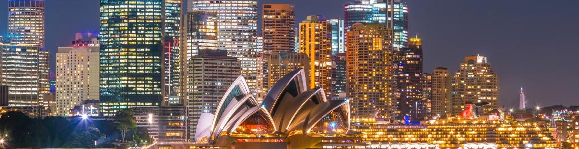 Foreign investment into Australia through an Australian Unit Trust