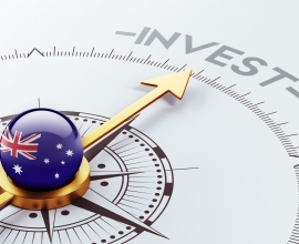 Australia – a global investment pool